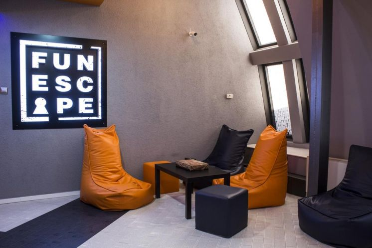 FunEscape Escape Room